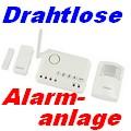 Drahtloses Alarmsystem ALARM210