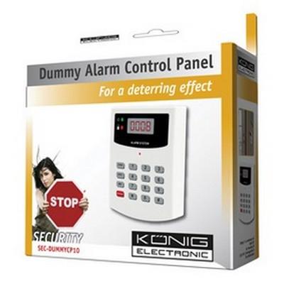 Funk Alarmanlage Sicherheit Alarmsystem Home Bewegungsmelder Sirene Alarm Hq