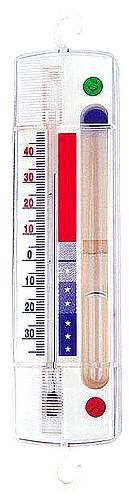 Kühltruhenthermometer FREEZE ALERT