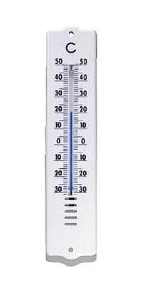 Universalthermometer STANDARD, weiß