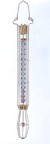KESSEL-Thermometer -10 bis + 110 °C