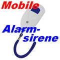 APS-10 Mobile Sirene