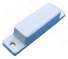 Magnet im Gehäuse solo 56x13x11 mm weiß für DFM-1000S