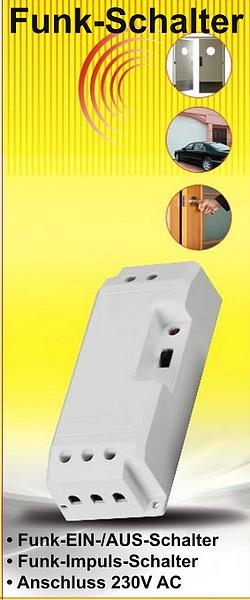 DRE-2090-E_Funk-Schalter EIN/AUS 230 V