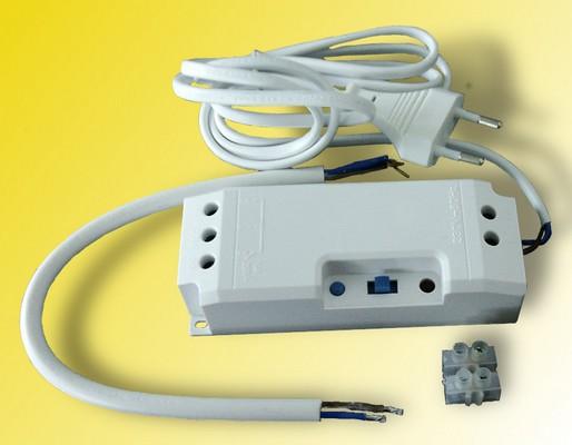 DRE-2090-S Licht-Modul für Abluftsteuerungen - nutzen Sie das Licht Ihrer Dunsthaube unabhängig vom Fenster