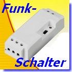 DRE-2090 Funk-Schalter EIN/AUS 230 V [klick]