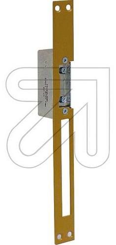 Elektrischer Türöffner E3801 mit geradem Schließblech