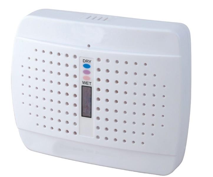 Mobiler Luftentfeuchter ETD100A für Keller Lager Auto Schrank Boot da ohne Strom