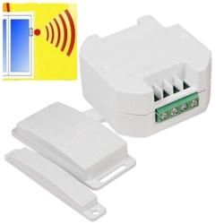 Set ET-636 Einbauschalter DIW-Comfort + Magnet-Sensor ETM-200
