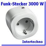 Funk-Zwischenstecker IT-3000[klick]