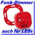 ITL-250 Funk-Universal-Dimmer 2-250 Watt [klick]