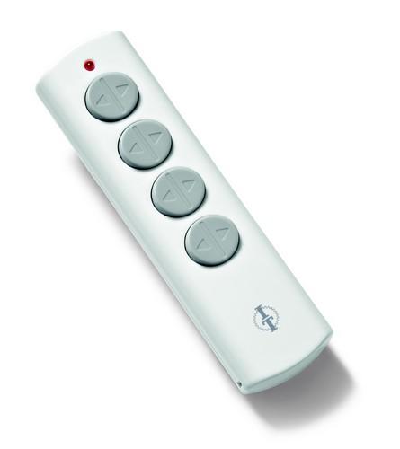 ITLS-16 Funk-Handsender Fernbedienung 16 Kanal Intertechno