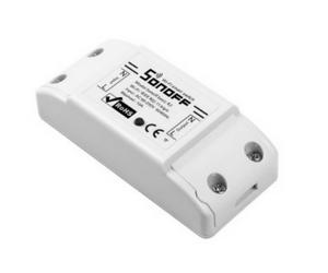 Sonoff BASIC 1-Kanal WiFi Einbauschalter
