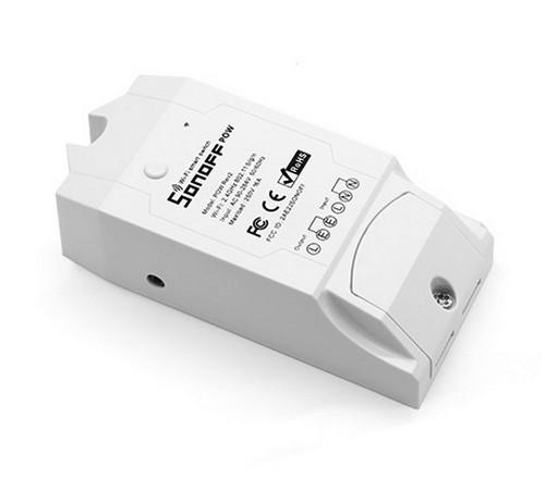 BU-POW von Sonoff WiFi Schalter mit Strommessung B-Ware