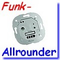 Funk-Einbau-Empfänger Allrounder