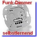 ITL-300 Funk-Dimmer selbstlernend www.Funkinstallation.de [klick]
