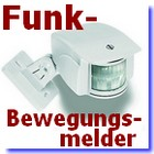 PIR-5000 Funk-Bewegungsmelder www.Funkinstallation.de